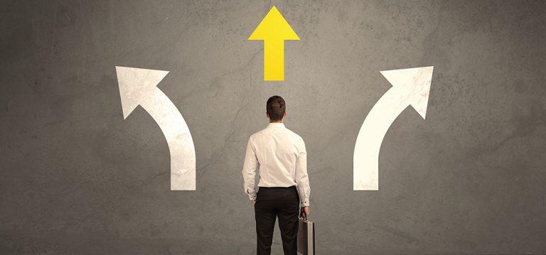 Jak wybrać właściwą drogę dystrybucji?