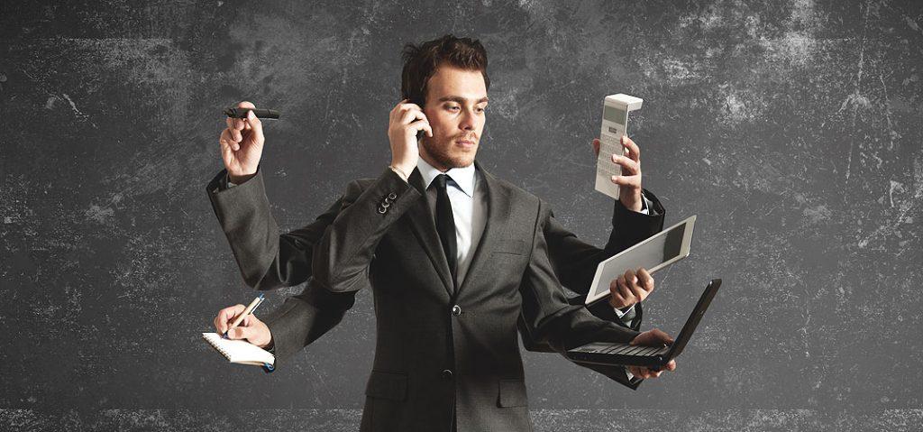 Dział Marketingu = Dział Sprzedaży ?