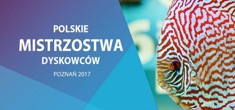 Polskie Mistrzostwa Dyskowców Poznań 2017