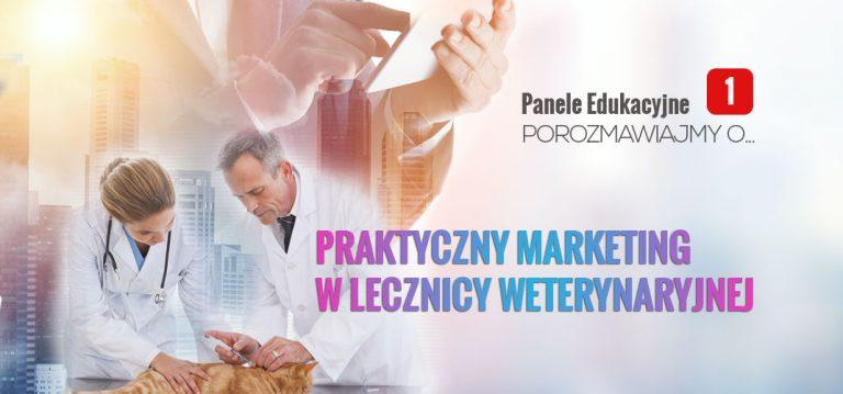 Praktyczny marketing w lecznicy weterynaryjnej