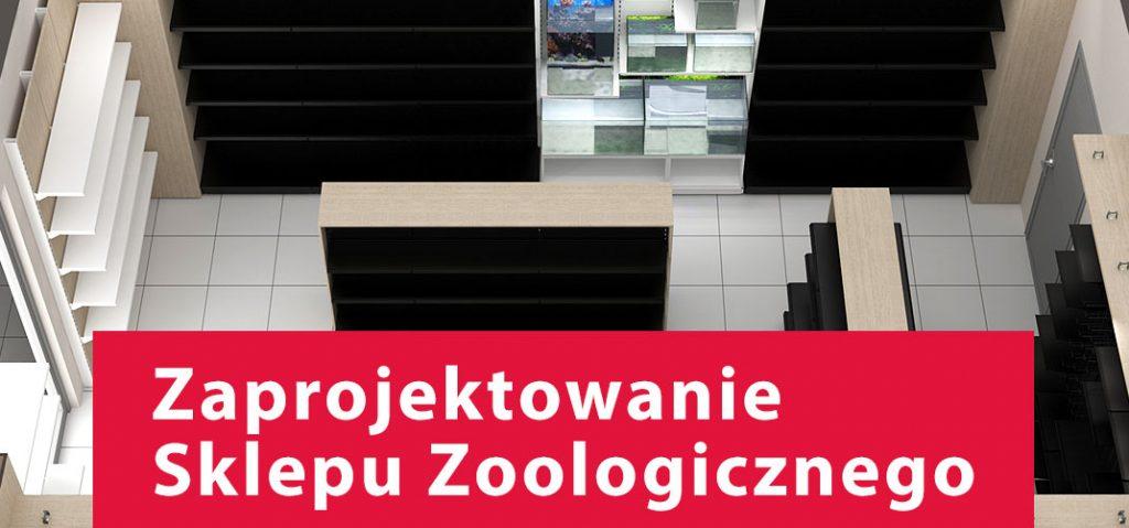Projektowanie sklepu zoologicznego