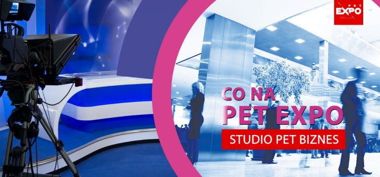 Studio Pet Biznes na Pet Expo [video]
