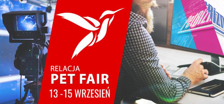 Pet Fair 2019 – relacja z targów zoologicznych w Łodzi ! [video]