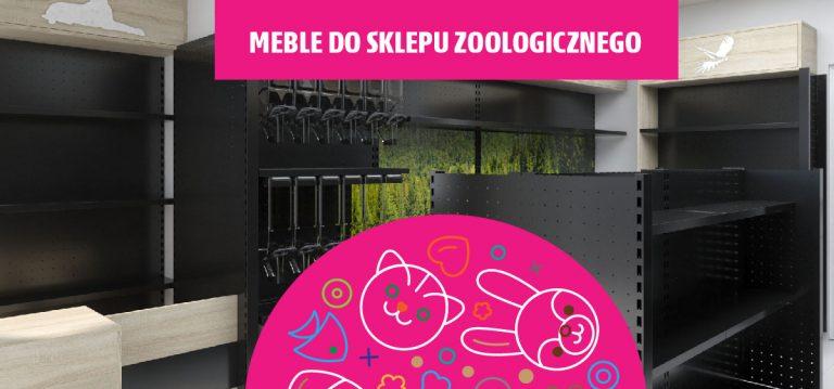 meble zoologiczne