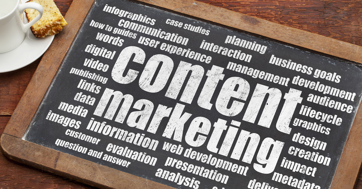 content marketing pet biznes