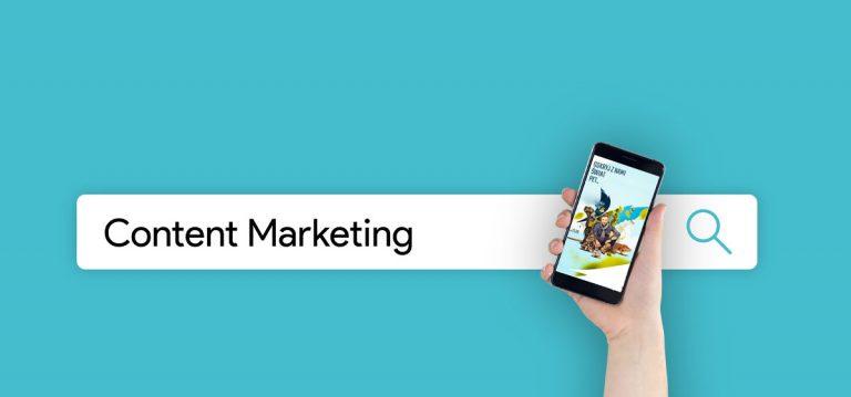 Content marketing w branży zoologicznej