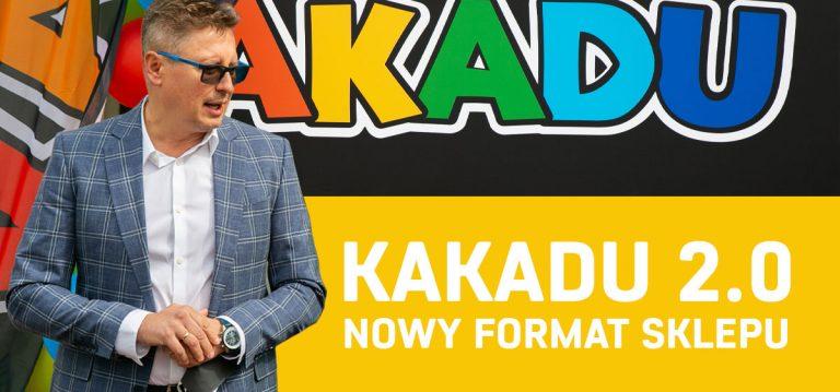 Kakadu – nowy format sklepów zoologicznych