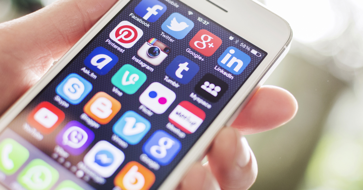social media w zoologii